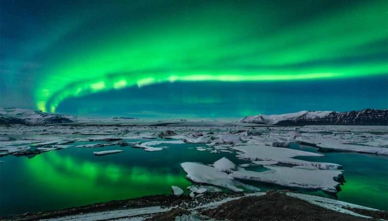 Islanda un'isola selvaggia