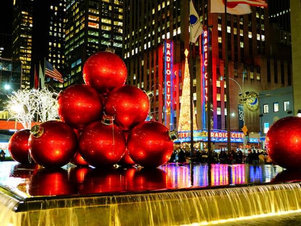 Gli appuntamenti più attesi Del Natale a New York