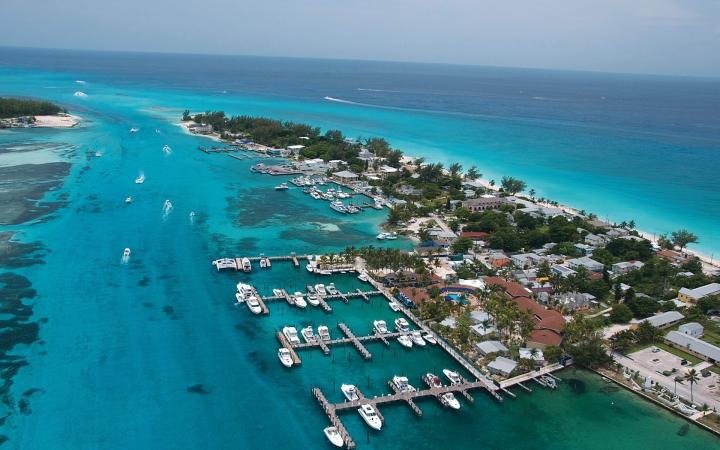 Bahamas più autentiche : benessere e relax