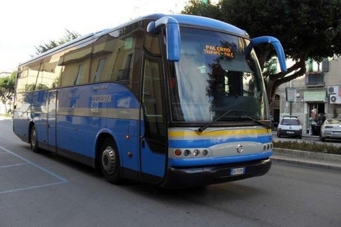 PULLMAN Compagnia Segesta Autolinee