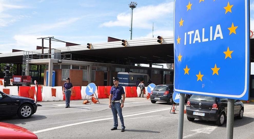 L'Italia riapre le frontiere? SI, ma....
