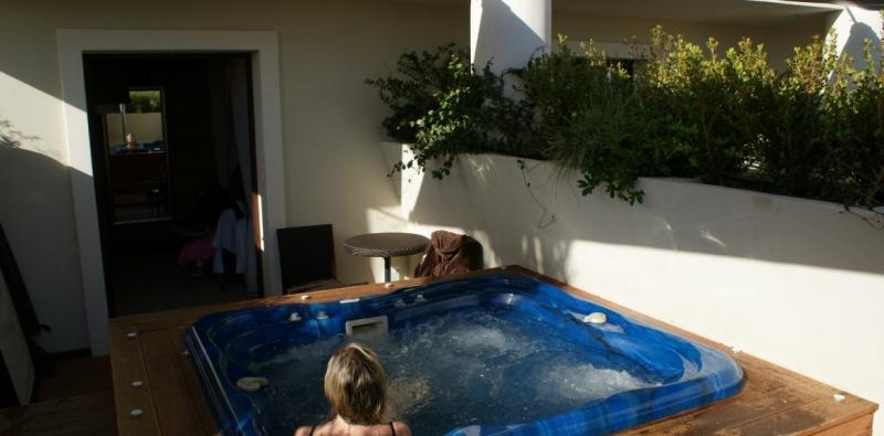 Visir Resort & SPA 4* Benessere Sicilia