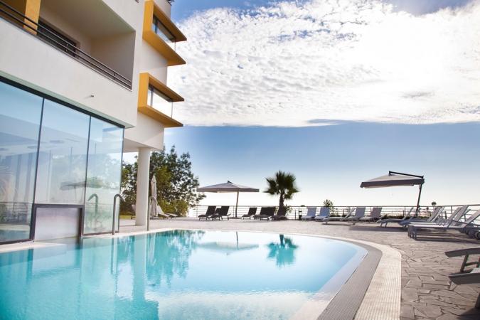 Esperia Palace Hotel 5* Benessere Sicilia