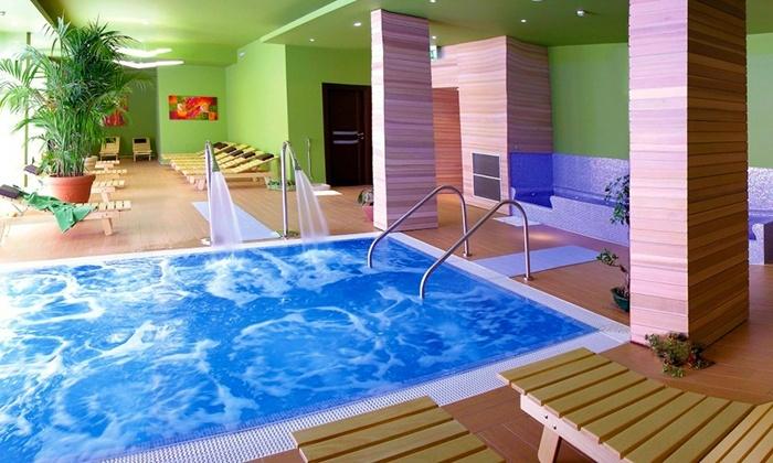 Esperidi Park Hotel 4* Benessere Sicilia
