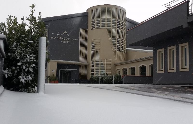 Mareneve Resort 4*