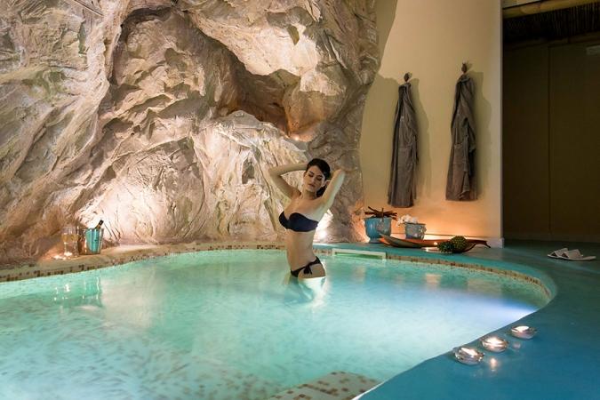 Marina Holiday Resort & SPA 4*s