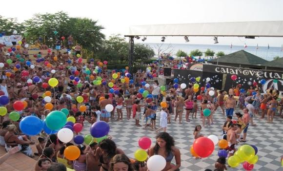 Carnevale 2019   Villaggio CalanovellaMare 3*
