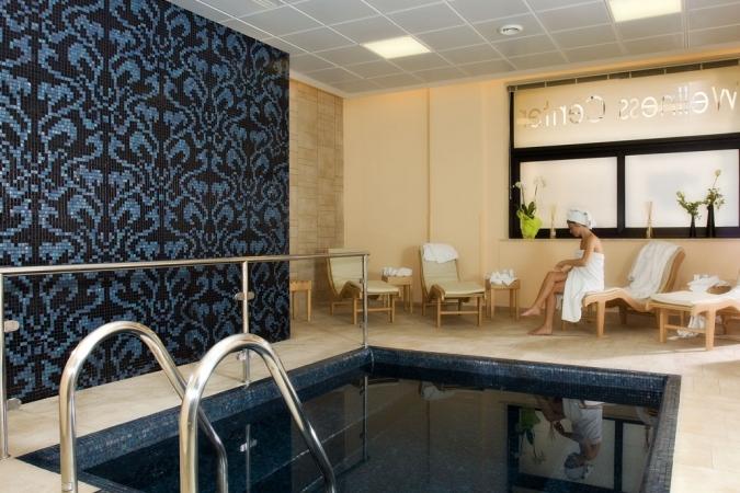 Mahara Hotel 4* Benessere Sicilia