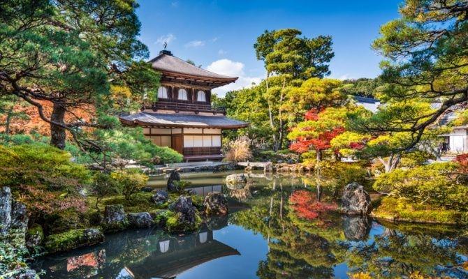 Meraviglie del Giappone 2020 Asia
