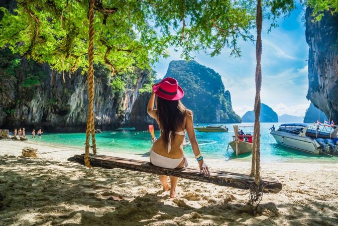 Tour Thailandia Asia