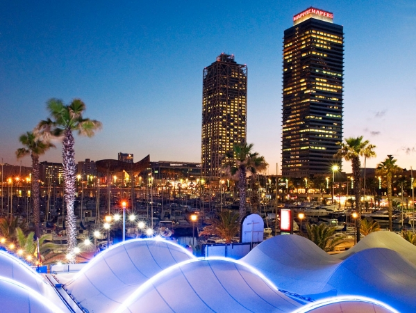 Capodanno Barcellona 2020 Europa