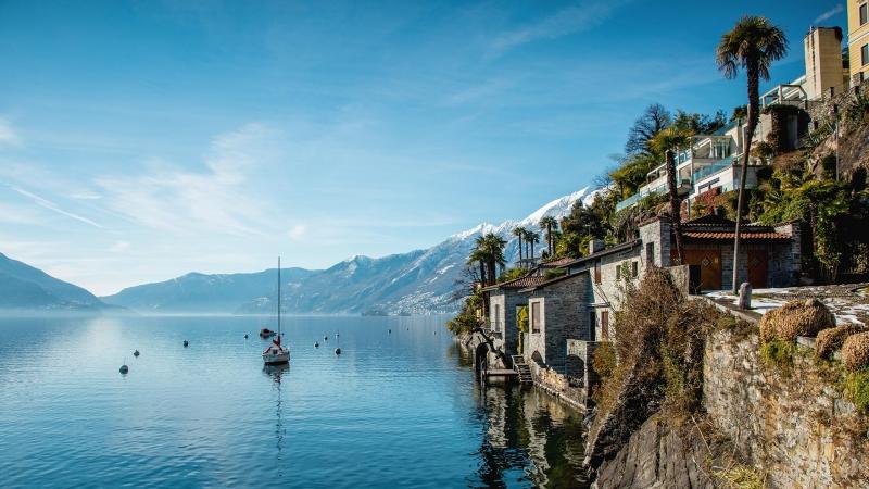 Mercatini di Natale in Canton Ticino Europa