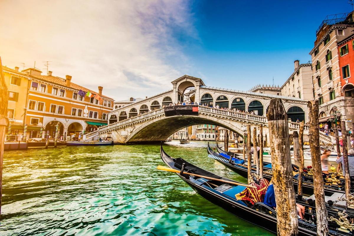 Assaggi di Venezia