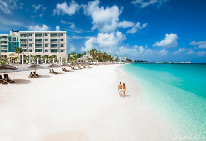 New York & Bahamas Caraibi, Cuba, Messico
