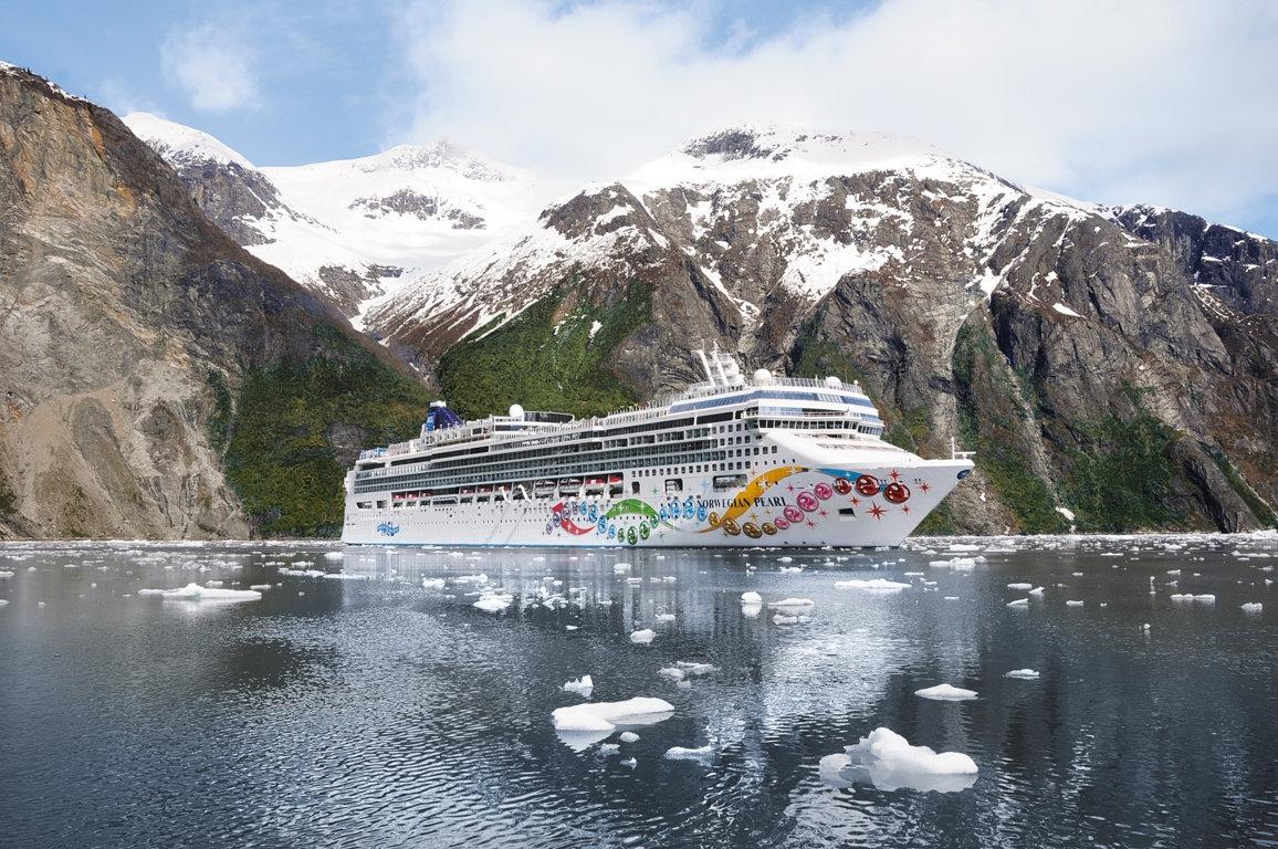 Viaggio di nozze: crociera in Alaska