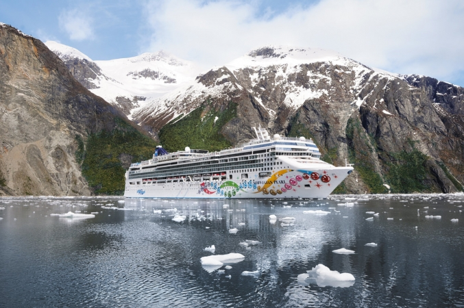 Viaggio di nozze: crociera in Alaska America & Alaska