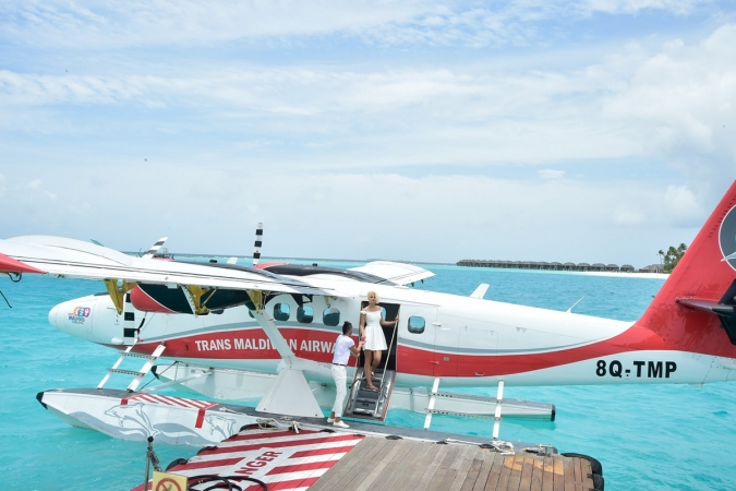 Una perla nell'Oceano: The Sun Siyam Iru Fushi Maldive Maldive & Seychelles