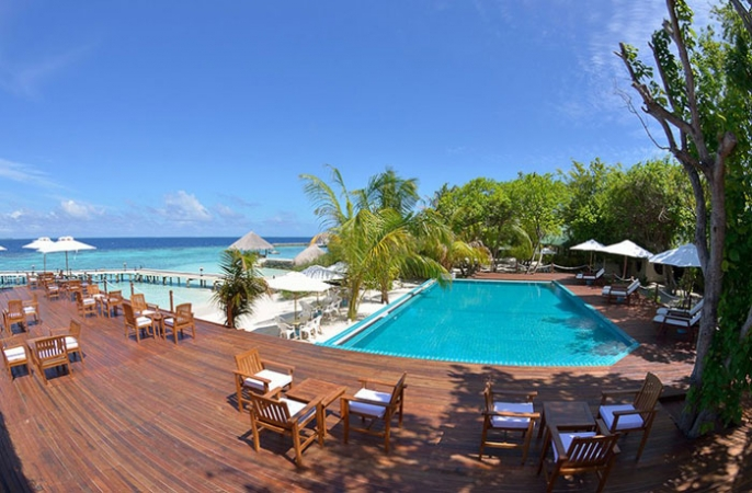 Maldive da sogno Maldive & Seychelles