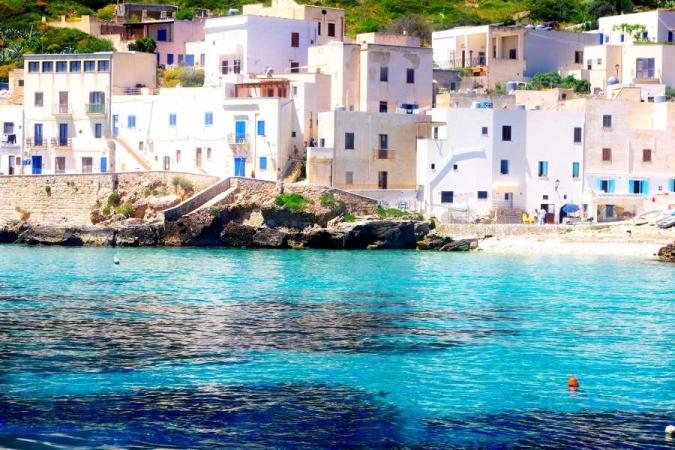 Isole Egadi Express Tour Sicilia