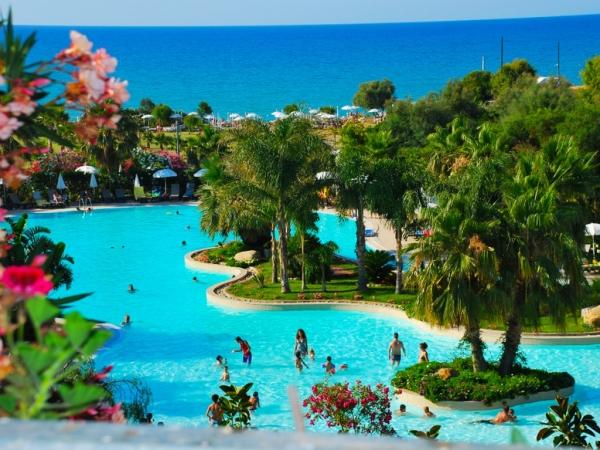 Acacia Resort 4* Sicilia