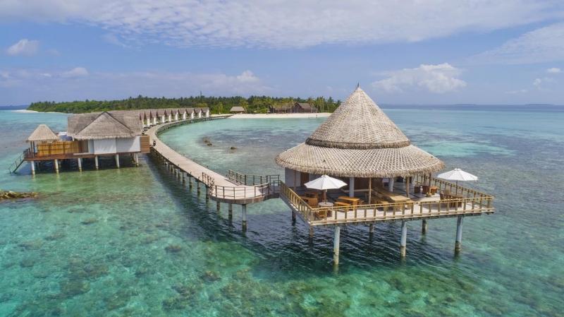 Furaveri Island Resort & Spa Maldive & Seychelles